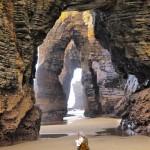 Pagan 3.500 euros en la playa Catedrales