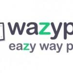 Wazypark te premia y avisa donde tienes un aparcamiento libre