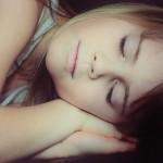 En la noche no consigo dormir