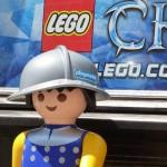 Lego el rey de los juguetes