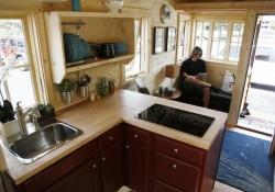 Mini casas un estilo de vida diferente