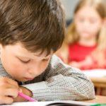 Regalos útiles para niños escolares