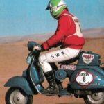 Dakar motos y coches mas raros vistos jamas