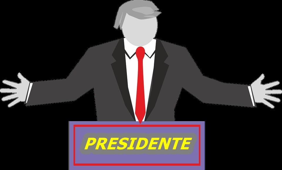 Presidente esto es una autentica ruina