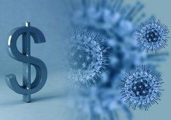 Coronavirus ahora te multa también