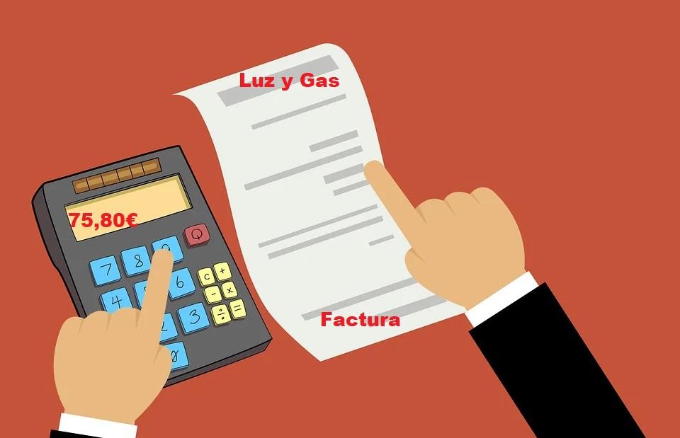 La luz y el gas ¿Cómo pagar menos?
